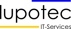 lupotec IT-Services LOGO